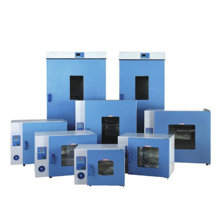 Air Drying oven 9000 series-Updated universal type