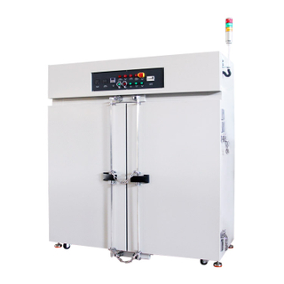 Precision High Temperature Oven-Double door