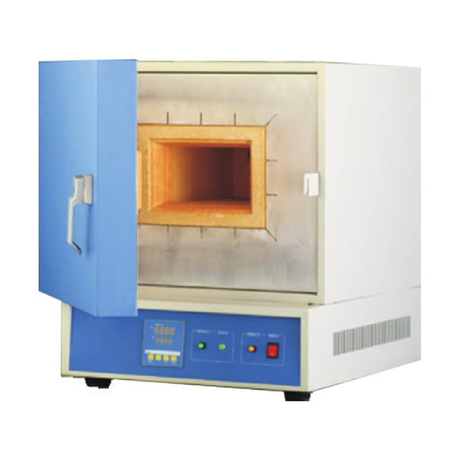 Box-type Resistance Furnace