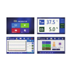 BPN-RHP/RWP series CO2 incubator(Color touch screen)