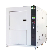 High low temperature(Two Zone)Thermal shock chamber