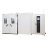 Solar Panel Testing Walk-in temperature humidity test chamber 12 m³