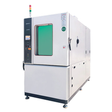 ESS Rapid Temperature Change Test Chamber Test Chamber