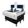 CNC Vision Measuring System with Non Contact Displacement Sensor