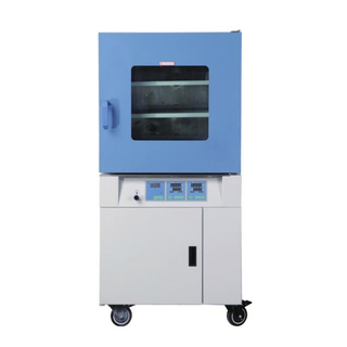 Vacuum drying oven- vacuum degree digital display and control