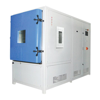 Temperature Altitude Test Chamber