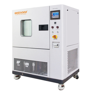 Ultra Low Temperature Test Chamber