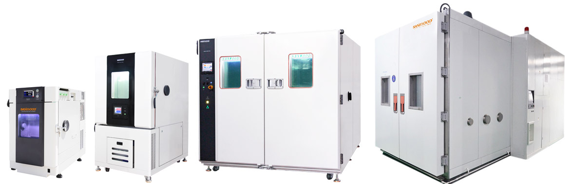 Temperature-Humidity-Test-Chambers