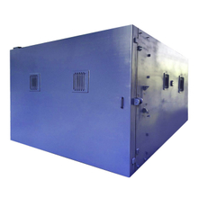 High and Low Temperature Altitude Test Chamber