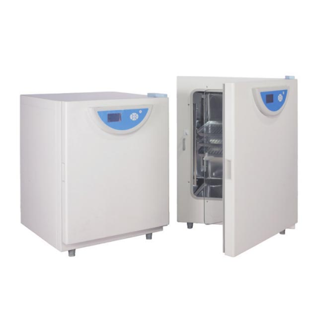 CO2 incubator- Professional cell culture