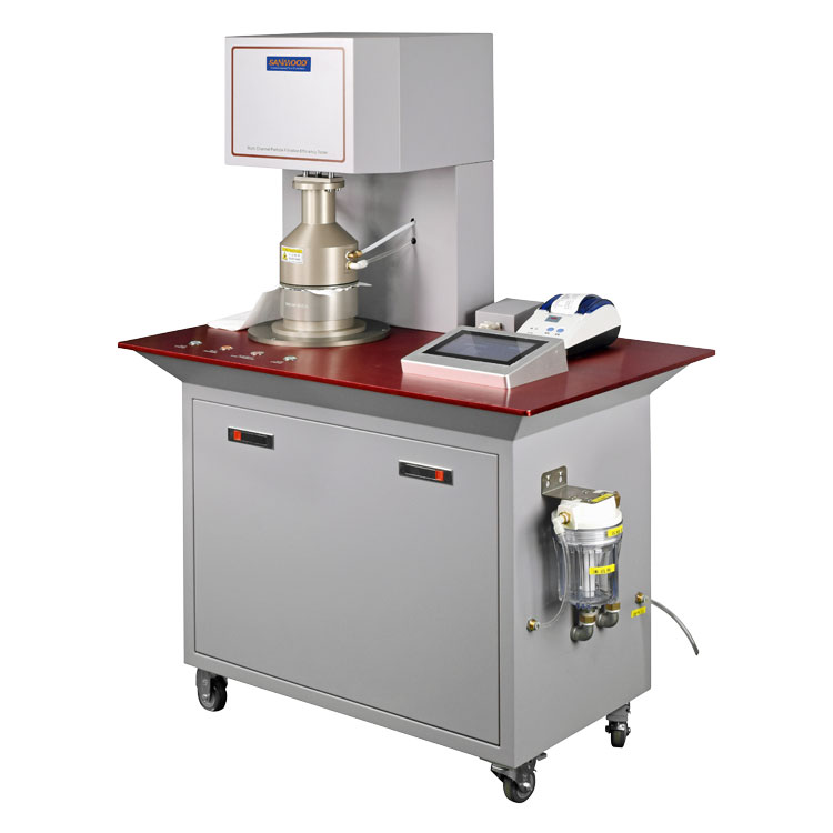 Particle Filtration Efficiency Tester(PFE)