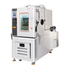 Battery Temperature Explosion-proof Test Chamber