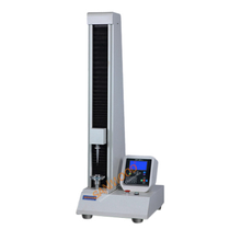 Touch Screen Single Column Tensile Tester