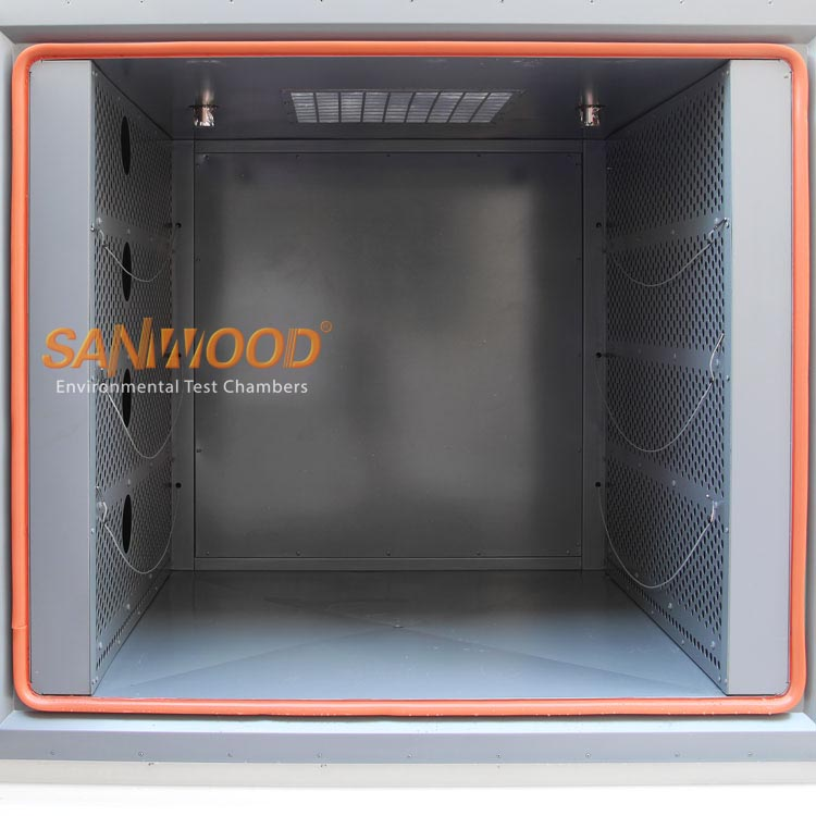 Safe Battery Testing High And Low Temperature Explosion-proof Test Chamber